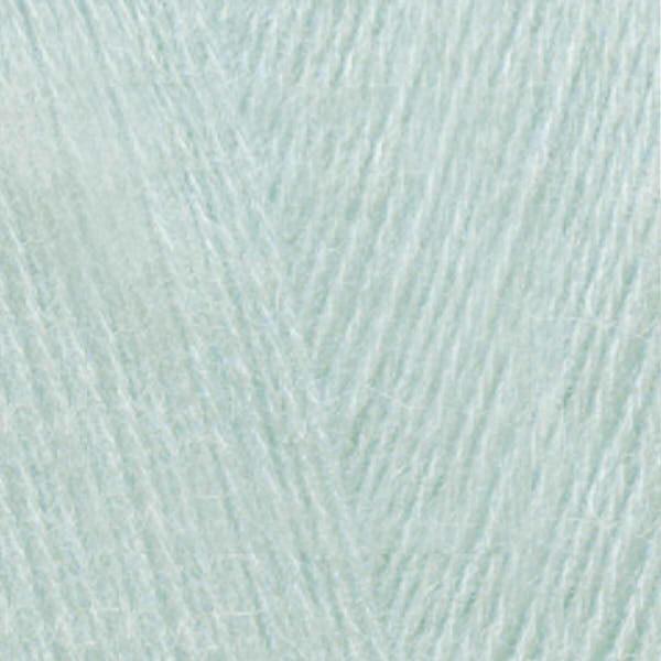 Angora Gold Alize - зимнее небо 514