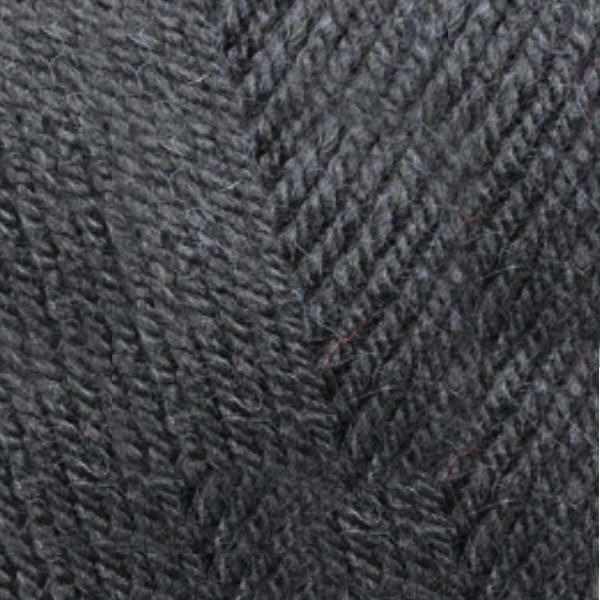 Alpaca Royal Alize - черный 60
