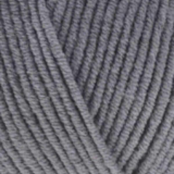 Cotton Gold Alize - угольный серый 87