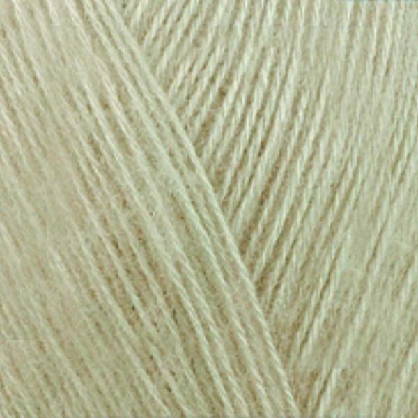 Angora Gold Alize - пастельно-зеленый 267