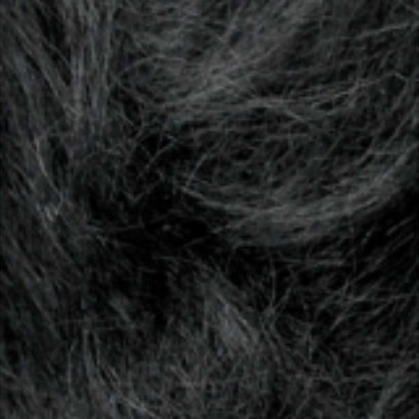 Mohair Classic New Alize - черный 60