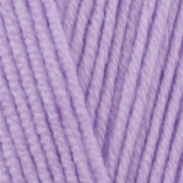 Lanacoton Alize - лиловый 166