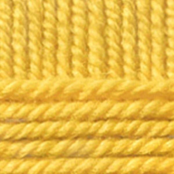 Зимний вариант Пехорка - желтая роза 75