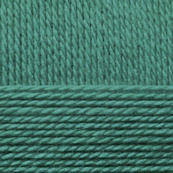 Мериносовая Пехорка - зеленка 511