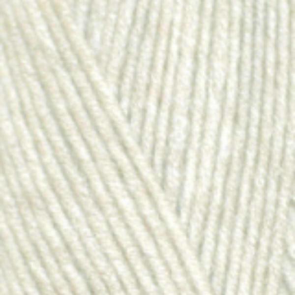 Lana Gold 800 Alize - кремовый 01