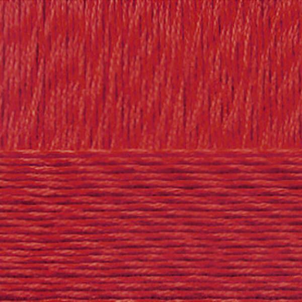 Жемчужная Пехорка - красный 06