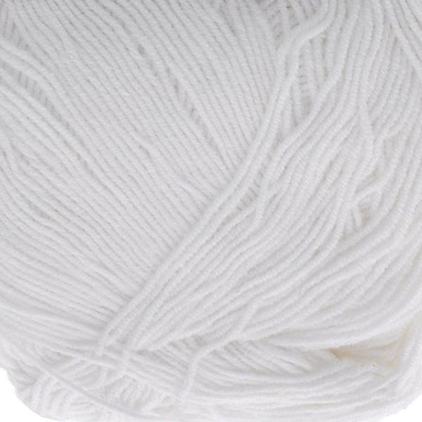 Cotton Soft YarnArt - белый 01