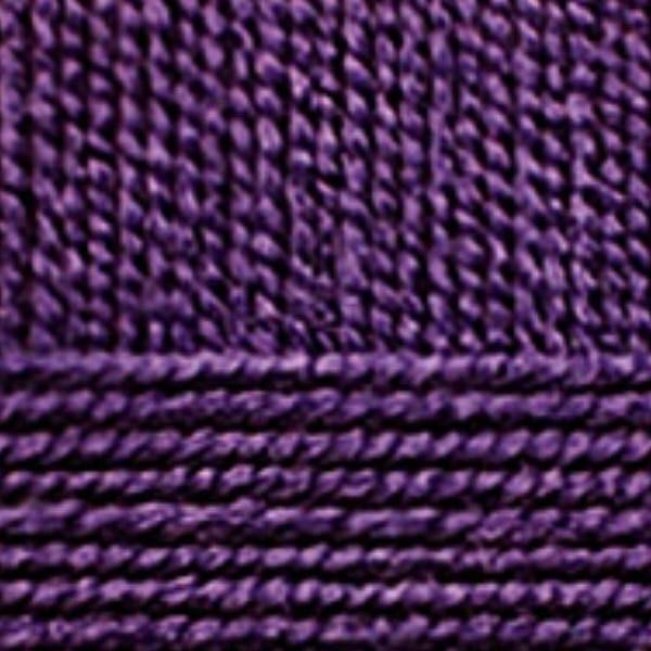 Бисерная Пехорка - т.фиолетовый 698