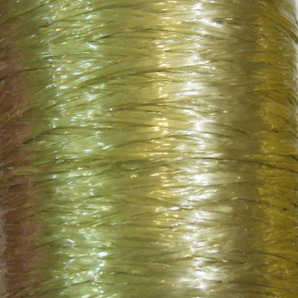 Полипропиленовая нить Полипропилен - цв. оливковый
