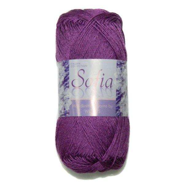 Sofia Weltus - фиолетовый 29