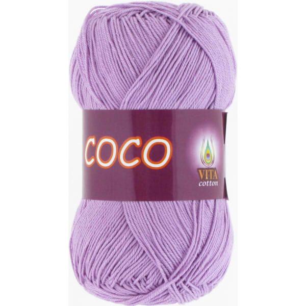Coco VITA Cotton - сиреневый 3869