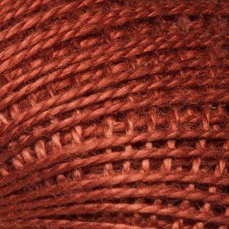 Ирис в пасмах ПНК им.Кирова - т.коричневый 5812