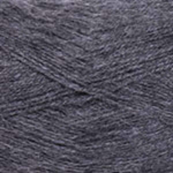 Angora Star YarnArt - тем.серый 179