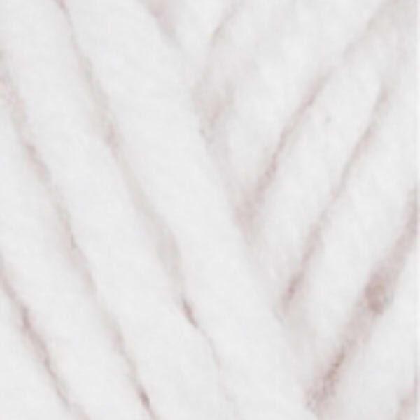 Superlana Megafil Alize - белый 55