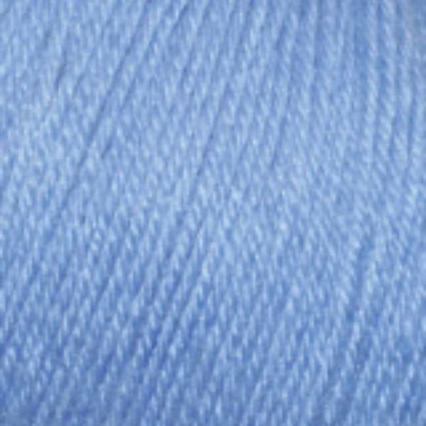 Baby Wool Alize - голубой 40