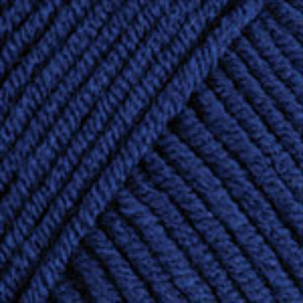 Jeans YarnArt - тм.синий 54