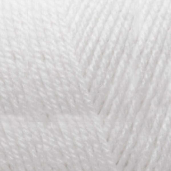 Alpaca Royal Alize - белый 55