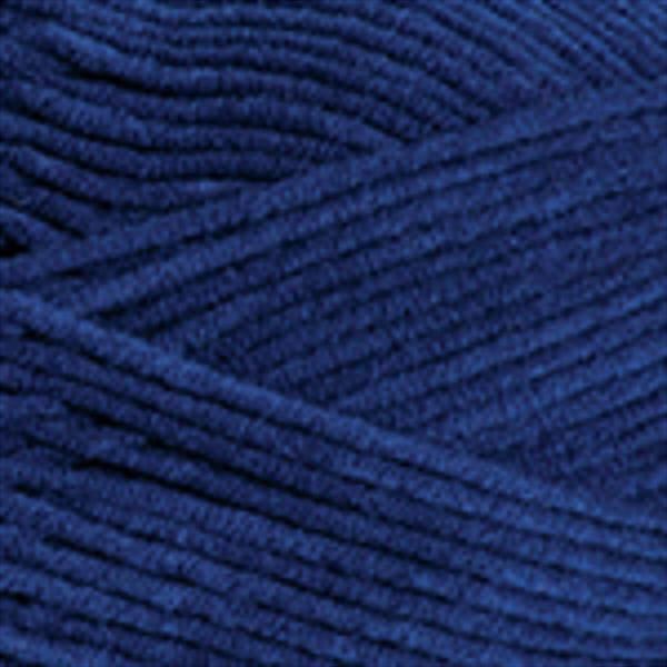 Jeans Plus YarnArt - тм.синий 54