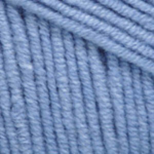 Jeans YarnArt - гиацинт 15