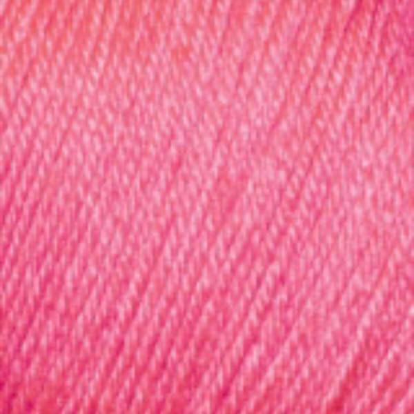 Baby Wool Alize - темно-розовый 33