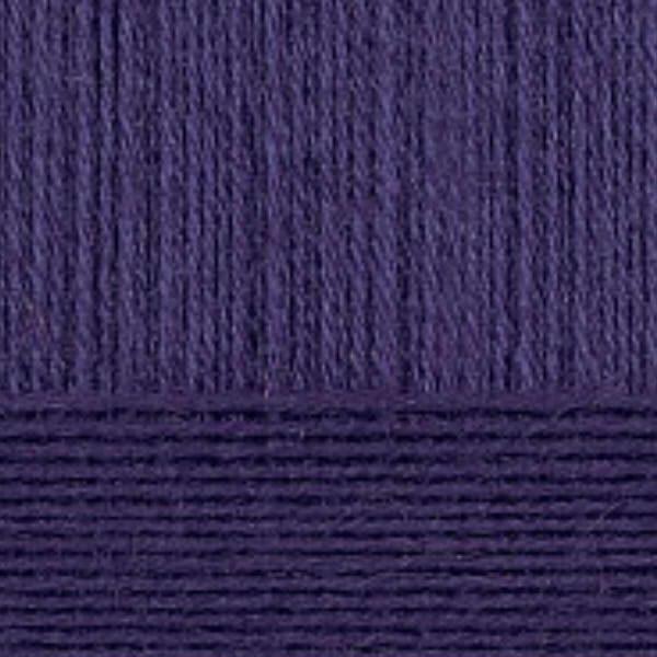 Детский каприз Пехорка - фиолетовый 78