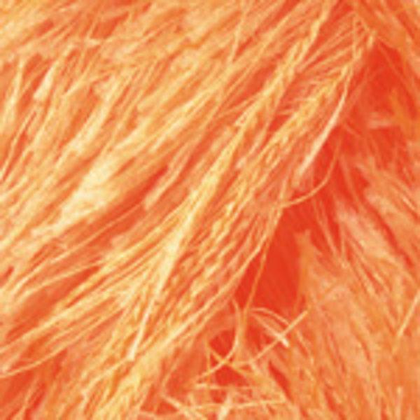 Samba YarnArt - апельсин 07