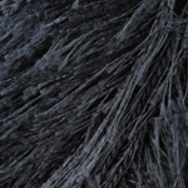 Samba YarnArt - черный 02
