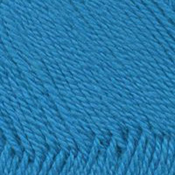 Подмосковная Троицк - голубая бирюза 0474