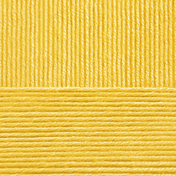 Удачная Пехорка - желток 12