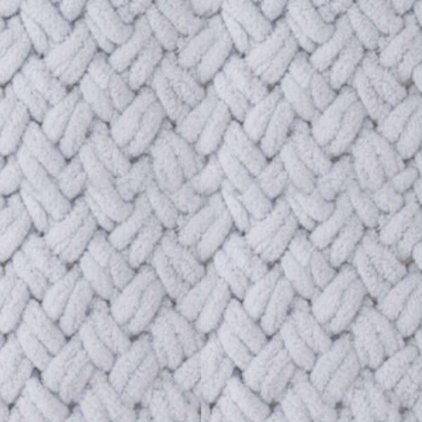 Puffy Alize - серый 416