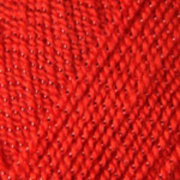 Gold YarnArt - красный 9352