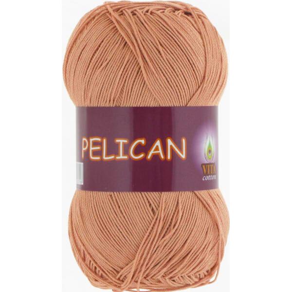 Pelican VITA Cotton - св.миндаль 4005