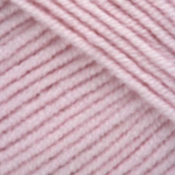 Jeans YarnArt - бл.розовый 18