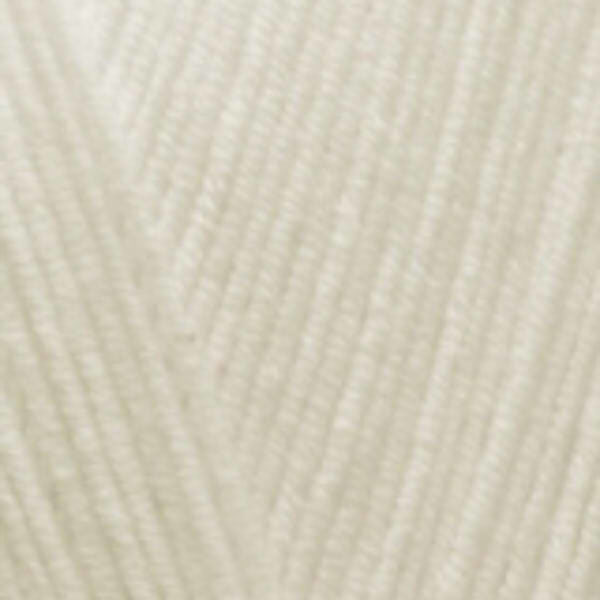 Cotton Gold Alize - молочный 01