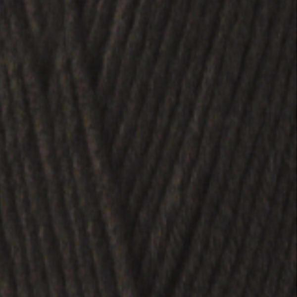 Cotton Baby Soft Alize - черный 60