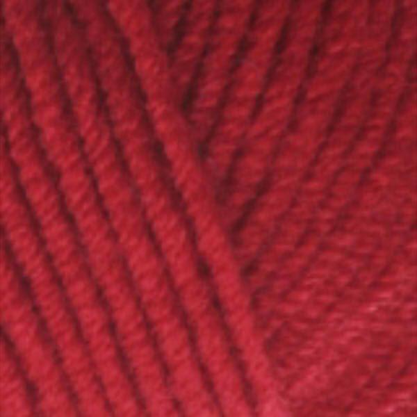 Lana Gold Alize - красный 56