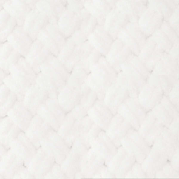 Puffy Alize - белый 55