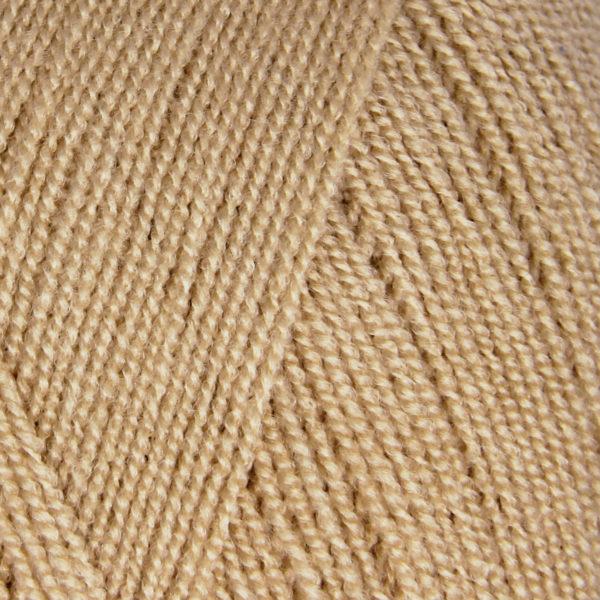 Bonbon Kristal NAKO - песочный 98293