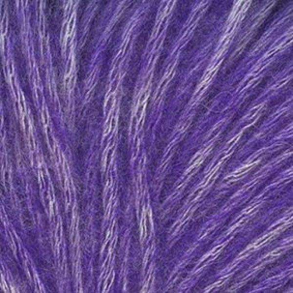 Фиджи Троицк - меланж фиолетовый 8353