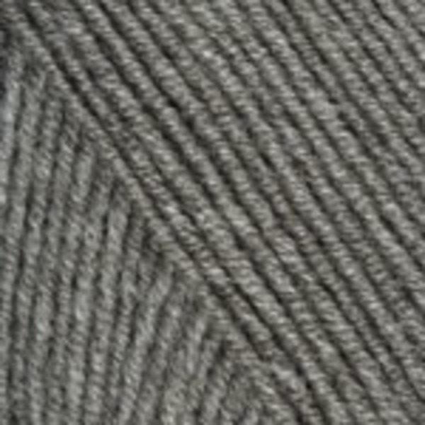 Merino De Luxe/50 YarnArt - маренго 179
