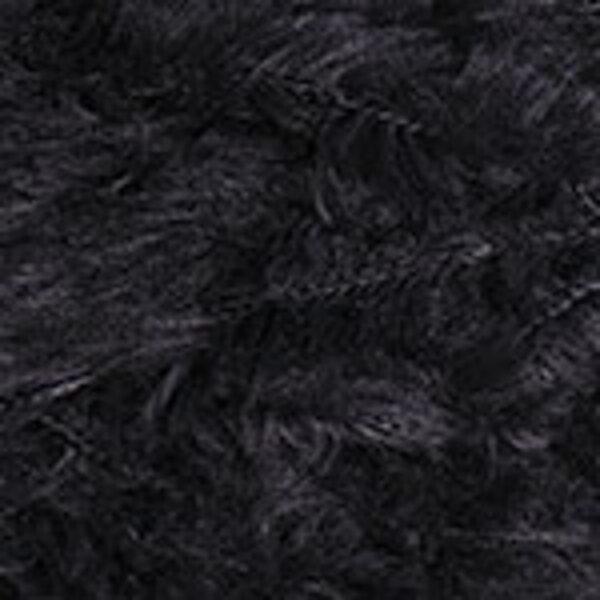 Mink YarnArt - черный 336
