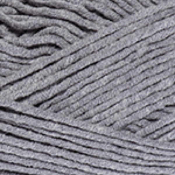 Jeans Plus YarnArt - серый 46