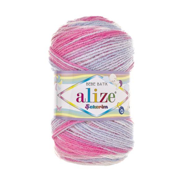 Sekerim Bebe batik Alize - 7253