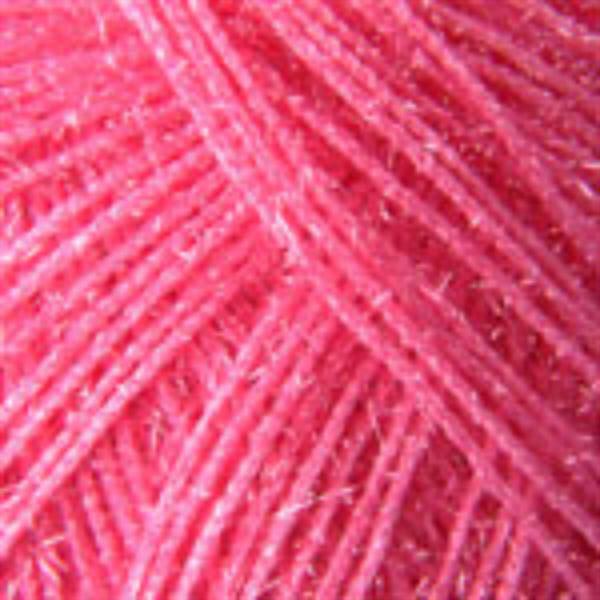 Christmas YarnArt - розовый 09