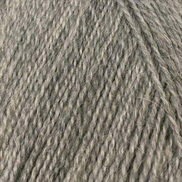 Снежный ягненок COLOR CITY - серый 29602