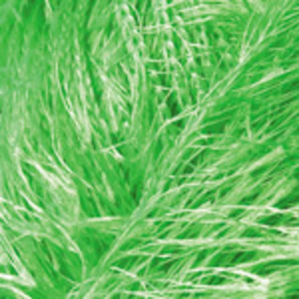 Samba YarnArt - неон зеленый 09
