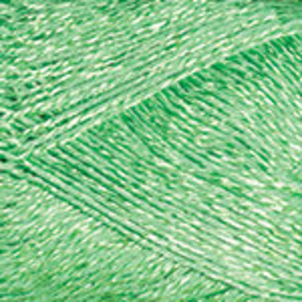 Style YarnArt - зеленая мята 663