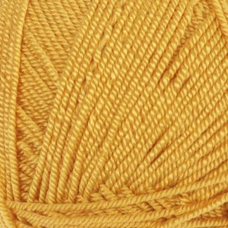 Diva Strech Alize - темно желтый 488