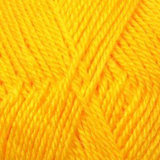 Нимфа Камтекс - желтый 104