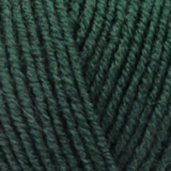 Lana Gold fine Alize - сосновый зеленый 426
